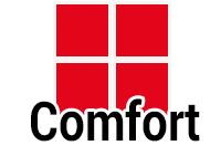 Privatumzug Leistungspaket Comfort