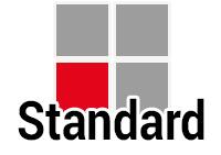 Privatumzug Leistungspaket Standard
