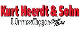 Kurt Heerdt & Sohn Logo